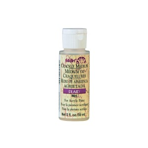 FolkArt ® Mediums - Crackle Medium, 2 oz.