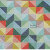 Geometric & Pattern Napkins