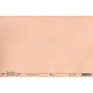 Textured Cardtsock - Weave - 11018 - Beige - 230 gsm - 5 Sheets