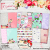 Papericious 12x12 Paper Pack - Premium Collection - Ephemera