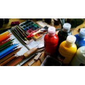 Craft Paints & Mediums