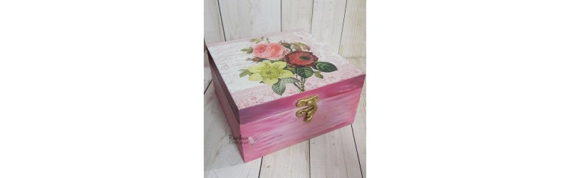 Two Days Decoupage Workshop